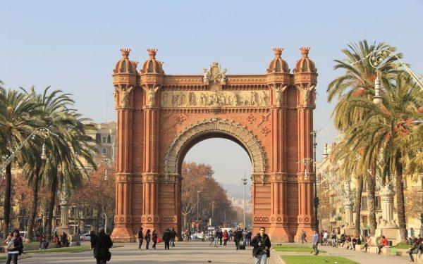 Barselona Otelleri ve Barselona Otel Fiyatları