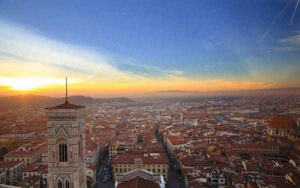 Floransa otelleri Floransa Otel Fiyatları