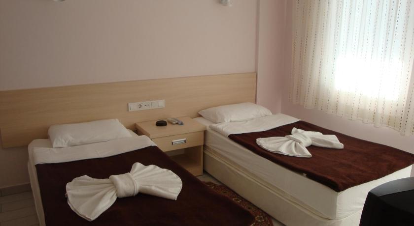 Hotel Anadolu (Apart Otel)