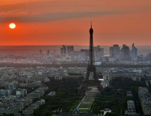 Paris Nerede ? Nasıl Gidilir ? Paris Hakkında Bilgiler