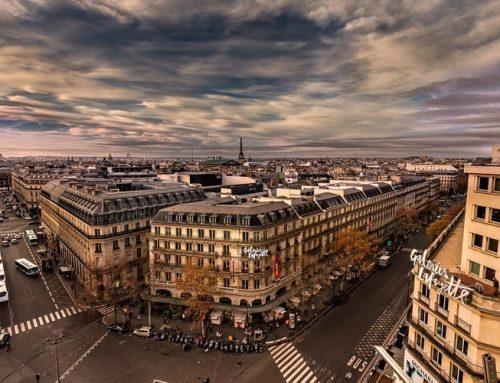Paris Otelleri | Paris Otel Fiyatları