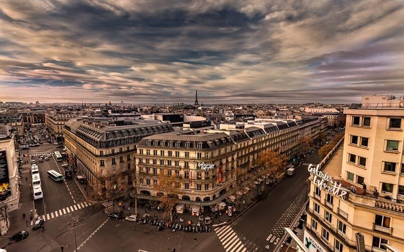 Paris Otelleri Paris Otel Fiyatları