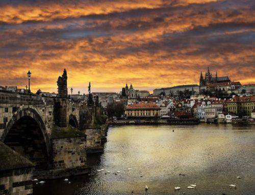 Prag Otelleri   Prag Otel Fiyatları