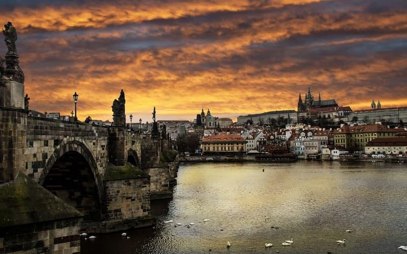 Prag Otelleri ve Prag Otel Fiyatları