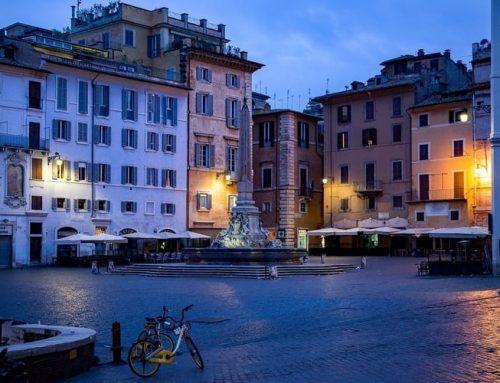 Roma Otelleri | Roma Otel Fiyatları