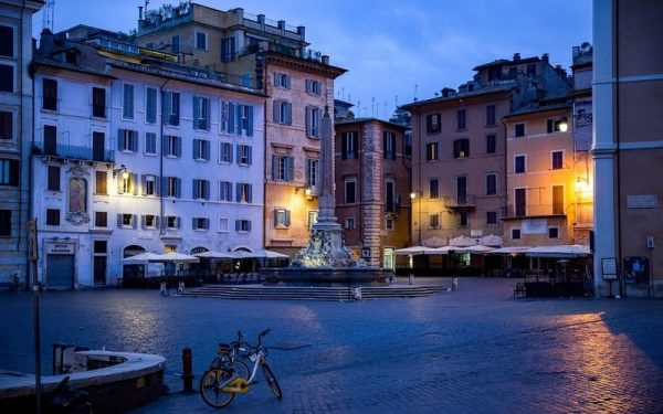 Roma Otelleri Roma Otel Fiyatları
