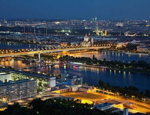 Viyana Otelleri | Viyana Otel Fiyatları