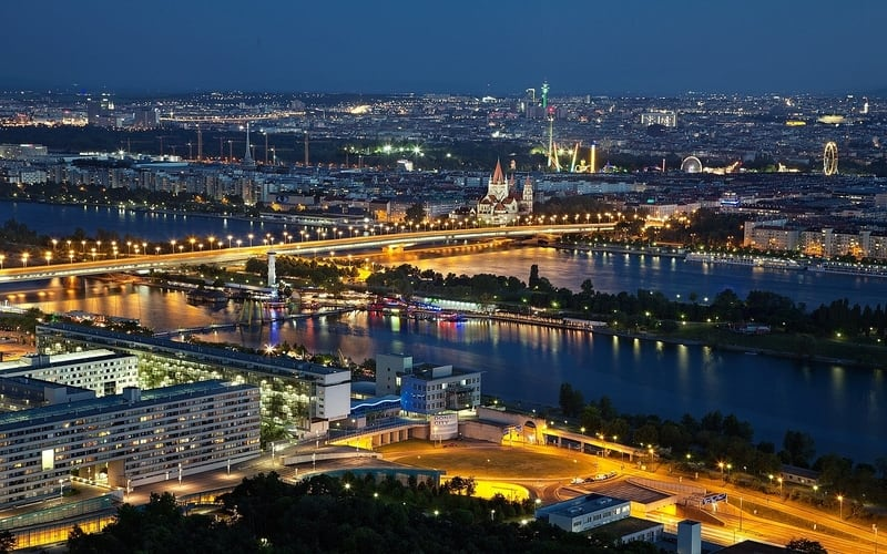 Viyana Otelleri Viyana Otel Fiyatları