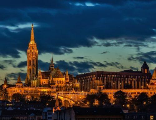 Budapeşte Otelleri | Budapeşte Otel Fiyatları