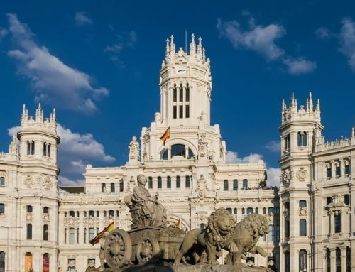 Madrid Otelleri | Madrid Otel Fiyatları