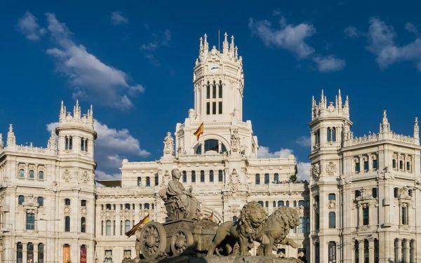Madrid Otelleri ve Madrid Otel Fiyatları