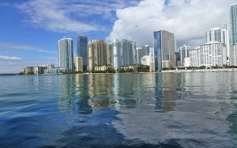 Miami Otelleri