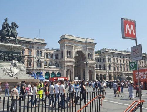 Milano Otelleri | Milano Otel Fiyatları | Otel Tavsiyeleri