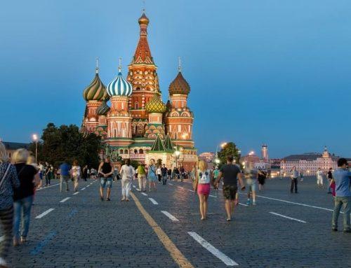 Moskova Otelleri | Moskova Otel Fiyatları | Otel Tavsiyeleri
