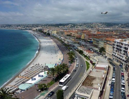 Nice Otelleri | Nice Otel Fiyatları | En İyi Oteller
