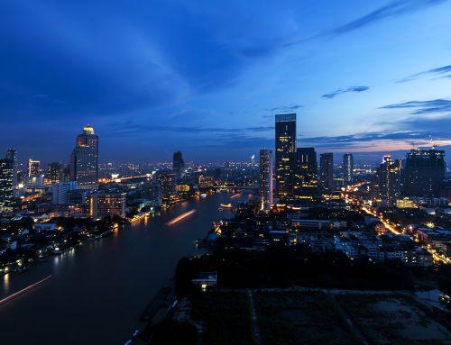 Bangkok Otelleri | Bangkok Otel Fiyatları