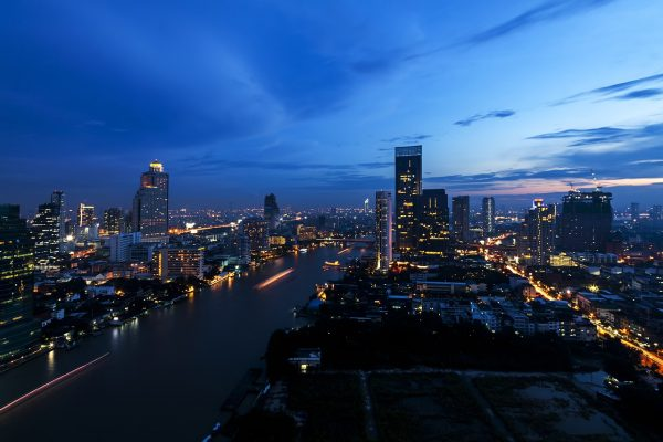 Bangkok Otelleri