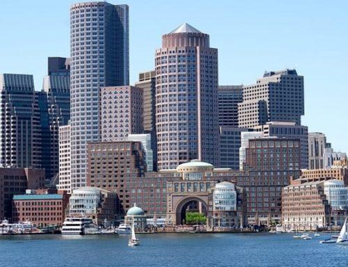 Boston Otelleri | Boston Otel Fiyatları