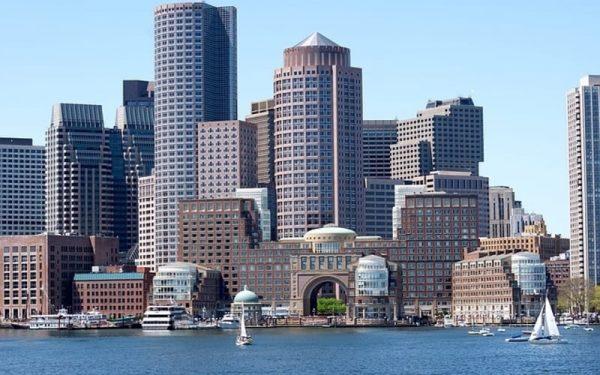 Boston Otelleri