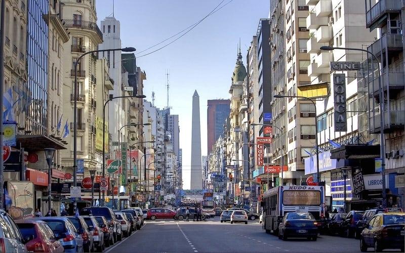Buenos Aires Otelleri