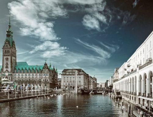 Hamburg Otelleri | Hamburg Otel Fiyatları