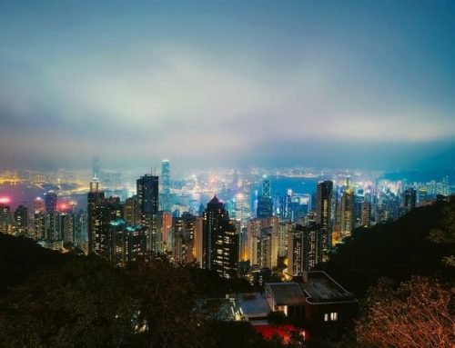 Hong Kong Otelleri | Hong Kong Otel Fiyatları