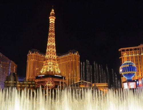 Las Vegas Otelleri | Las Vegas Otel Fiyatları
