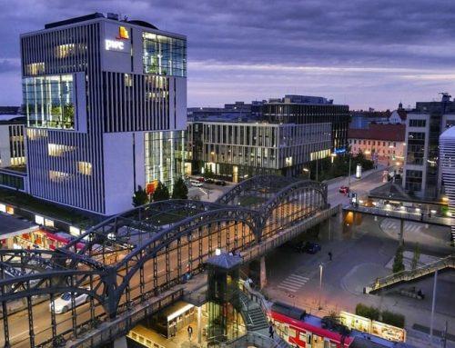 Münih Otelleri | Münih Otel Fiyatları