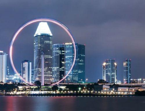 Singapur Otelleri | Singapur Otel Fiyatları