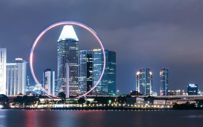 Singapur Otelleri