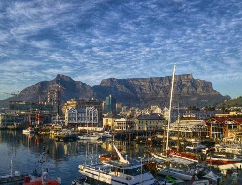 Cape Town Otelleri | Cape Town Otel Fiyatları