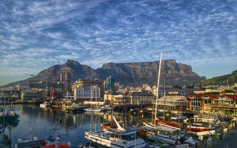 Cape Town Otelleri