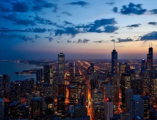 Chicago Otelleri | Chicago Otel Fiyatları