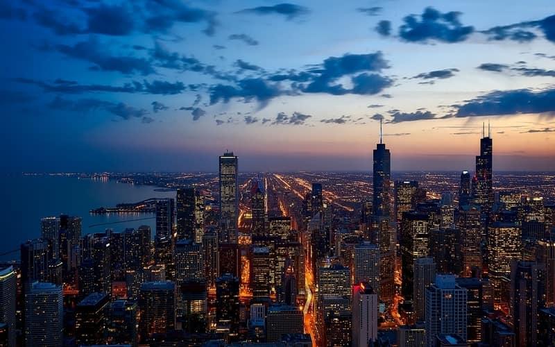 Chicago Otelleri Chicago Otel Fiyatları