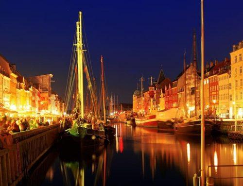 Kopenhag Otelleri | Kopenhag Otel Fiyatları
