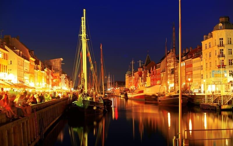 Kopenhag Otelleri