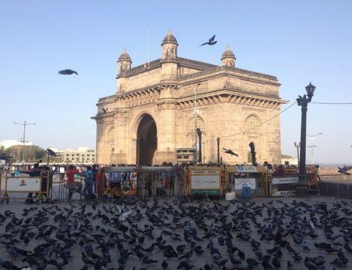 Mumbai Otelleri | Mumbai Otel Fiyatları