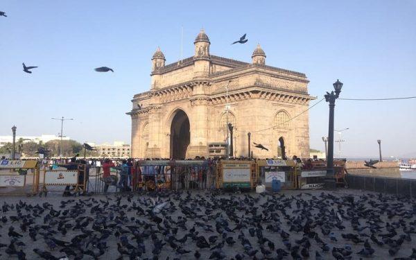 Mumbai Otelleri