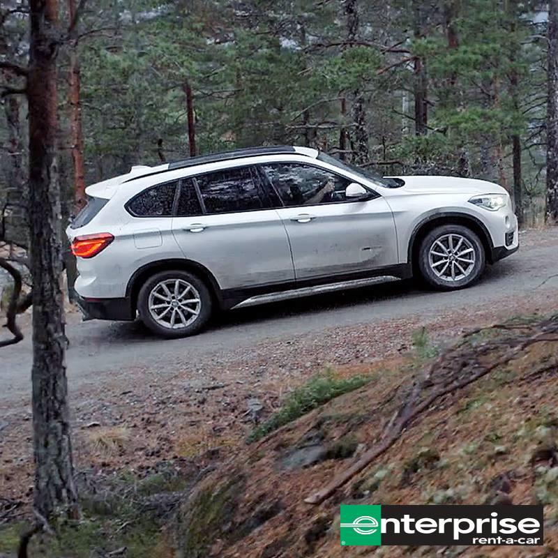 Mükemmel Bir Rent A Car Deneyimi İçin Enterprise İle Tanışma Vakti!