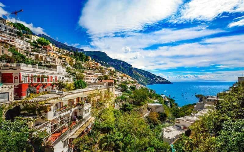 Amalfi Otelleri