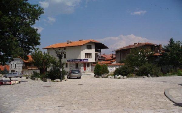 Bansko Otelleri