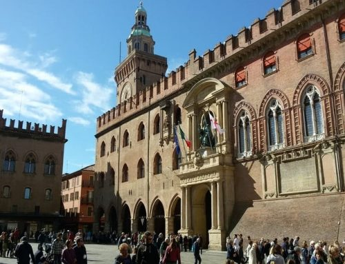 Bologna Otelleri | Bologna Otel Fiyatları