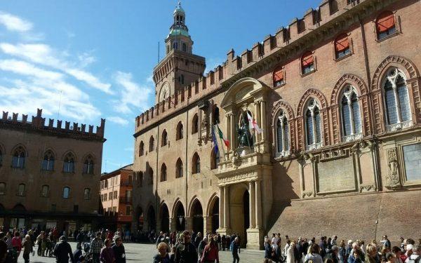 Bologna Otelleri