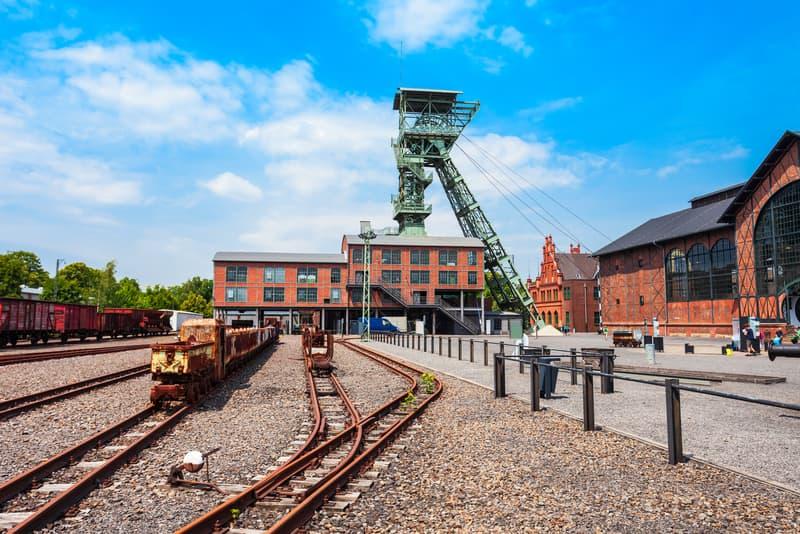 LWL Zollern Endüstri Müzesi