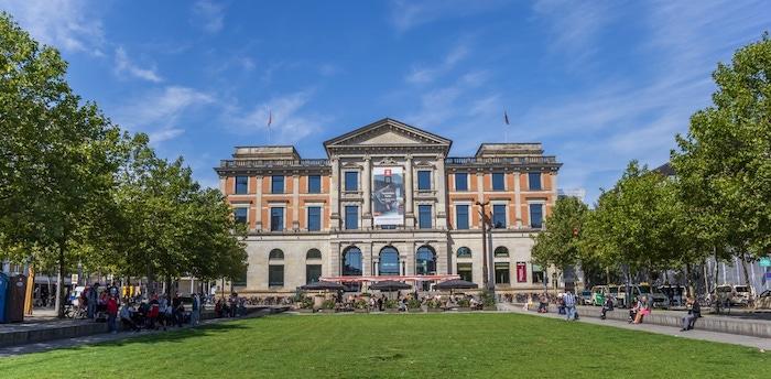Übersee Müzesi - Bremen Gezilecek Yerler