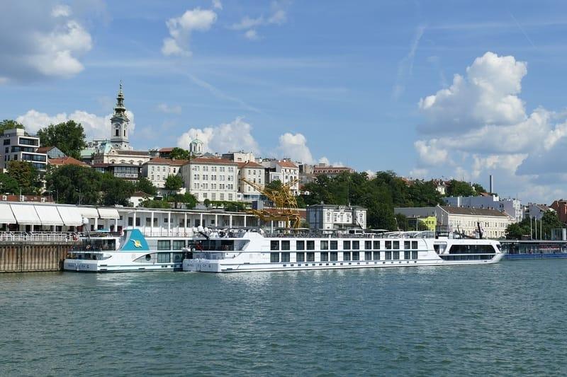 Belgrad'da Nerede Kalınır ?