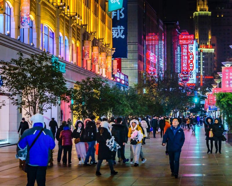 Şangay'da Nerede Kalınır ?