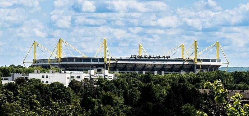 Dortmund Gezilecek Yerler