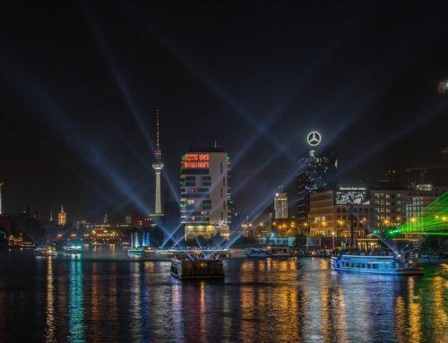 Berlin Gezilecek Yerler | En İyi 23 Yer