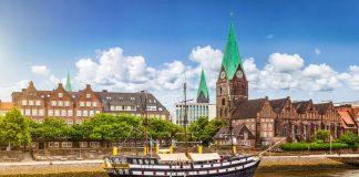 Bremen Gezilecek Yerler Listesi